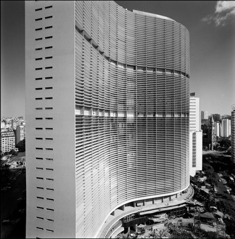 117 best oscar niemeyer images on pinterest architects for Famous building names