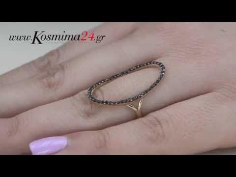 Χειροποίητο δαχτυλίδι σαν λιροθήκη! Ένα πολύ μοντέρνο σχέδιο σε δαχτυλίδι που θα αναδείξει το στυλ σας!