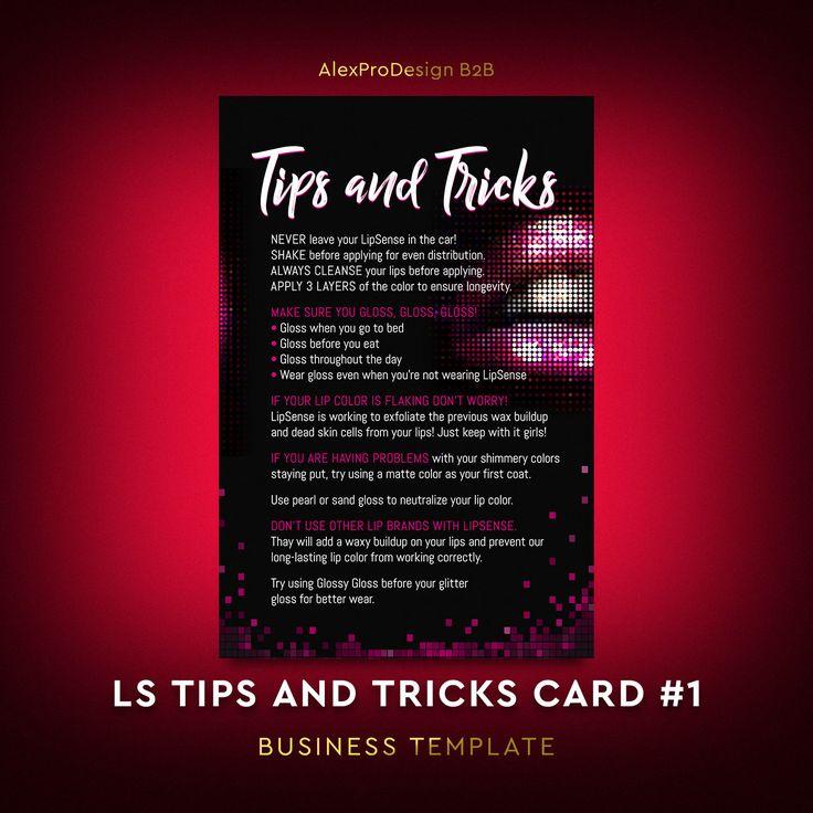 82 best LipSense images on Pinterest | Lipsense business cards ...