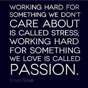 Passion PLC