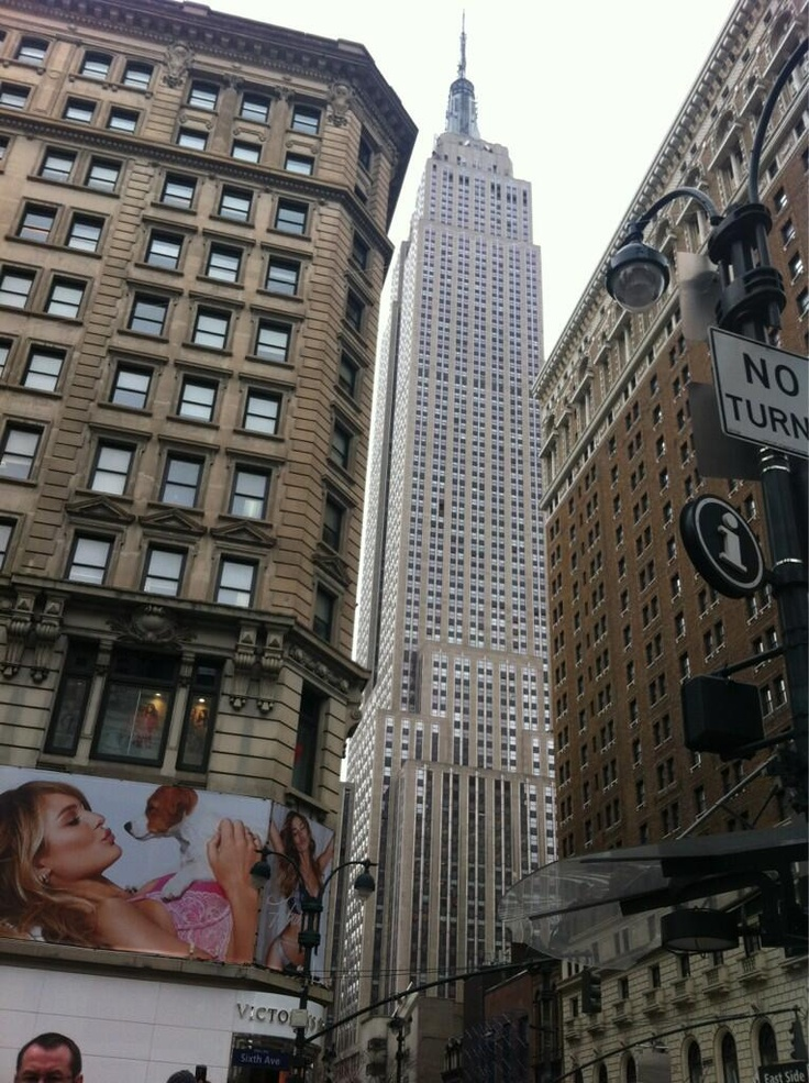 476 best images about fantastic office buildings on pinterest - What offices are in the empire state building ...
