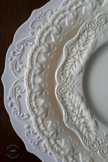 Best 25 White Dinnerware Ideas On Pinterest White