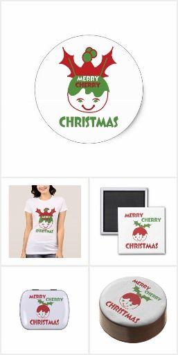 Merry Christmas Holiday Greetings