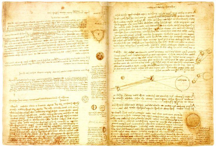 Most Expensive Antiques in the World | Top 10 | #2 Leonardo da Vinci's Codex Leicester – $30.8 million