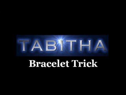 Bracelet Trick
