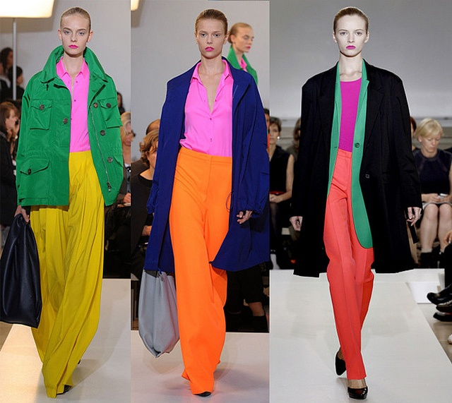 17 Best Images About Color Block On Pinterest: 1000+ Ideas About Colour Blocking Fashion On Pinterest