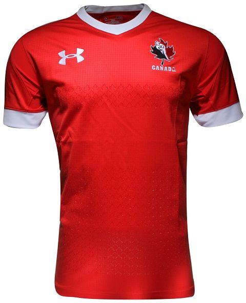 Copa do Mundo de Rugby 2015 - Grupo D - Canadá