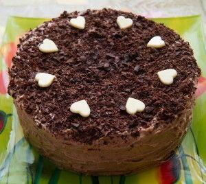 Торт Микадо настоящий армянский рецепт!