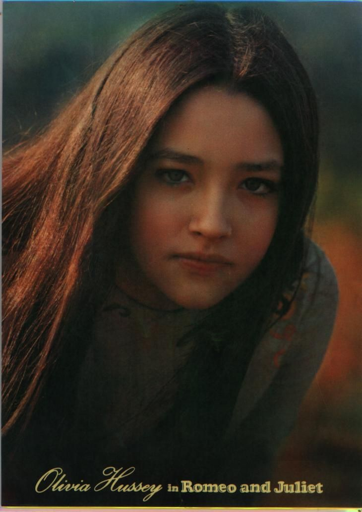Apologise, but, Olivia hussey romeo you cannot