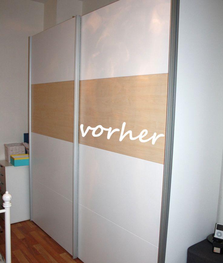 Folie Fur Schrank Bekleben Zuhause Image Ideas