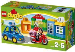 LEGO Duplo - Rendőrség (10532)