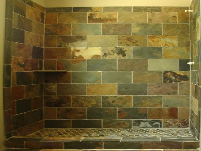 Bathroom Tile Designs Slate   Google Search Part 96