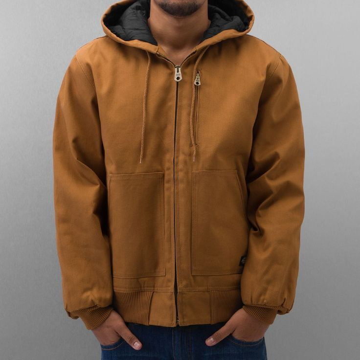 Dickies Giacca invernale marrone
