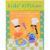 Kid's+Kitchen+Cookbook