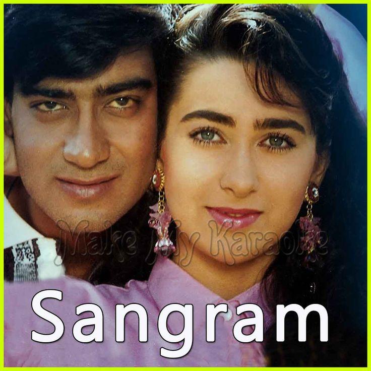 https://makemykaraoke.com/bheegi-hui-hai-raat-magar-sangraam-video.html  Song Name : Bheegi Hui Hai Raat Magar    Movie/Album : Sangraam    Singer(s) : Kavita Krishnamurthy, Kumar Sanu   Year Of Release : 1993   Music Director : Nadeem-Shravan   Cast In Movie...