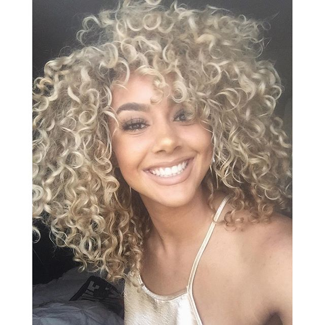563 best images about hair color for mixed chicks on