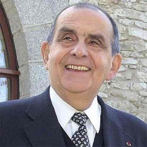PIERRE FABRE (16/04/1926 — 20/07/2013)
