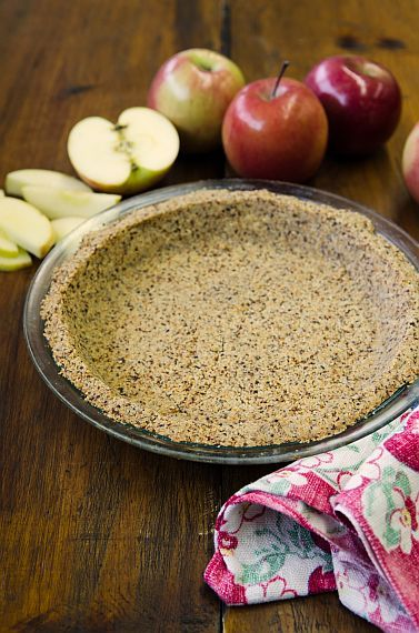 Sweet or Savory Hazelnut Crust | Bob's Red Mill: Bobs Red Mill, Dessert Recipes, Bobsredmill Com, Hazelnut Crust, Scd Paleo Sweets, Gluten Free Sweets, Glutenfree