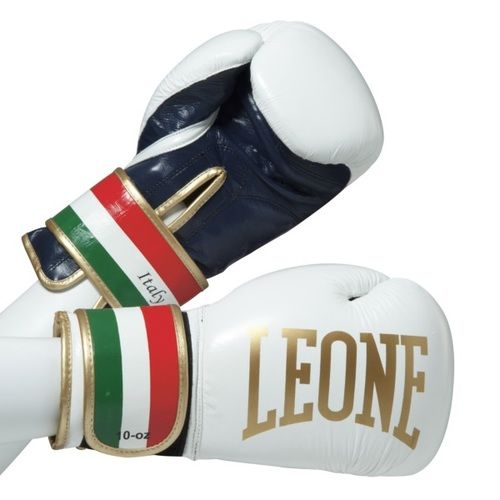 rekawice bokserskie ITALY LEONE 1947 14oz