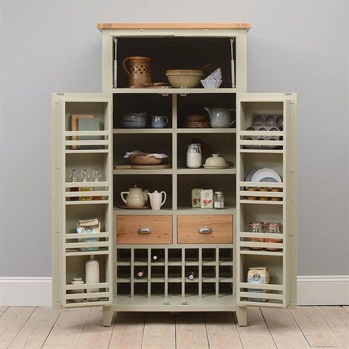 Kitchen Cupboards Montague Gardens: 17 Best Ideas About Pantry Cupboard On Pinterest