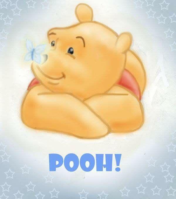 Winnie the Pooh and Friends: Winnie the Pooh.