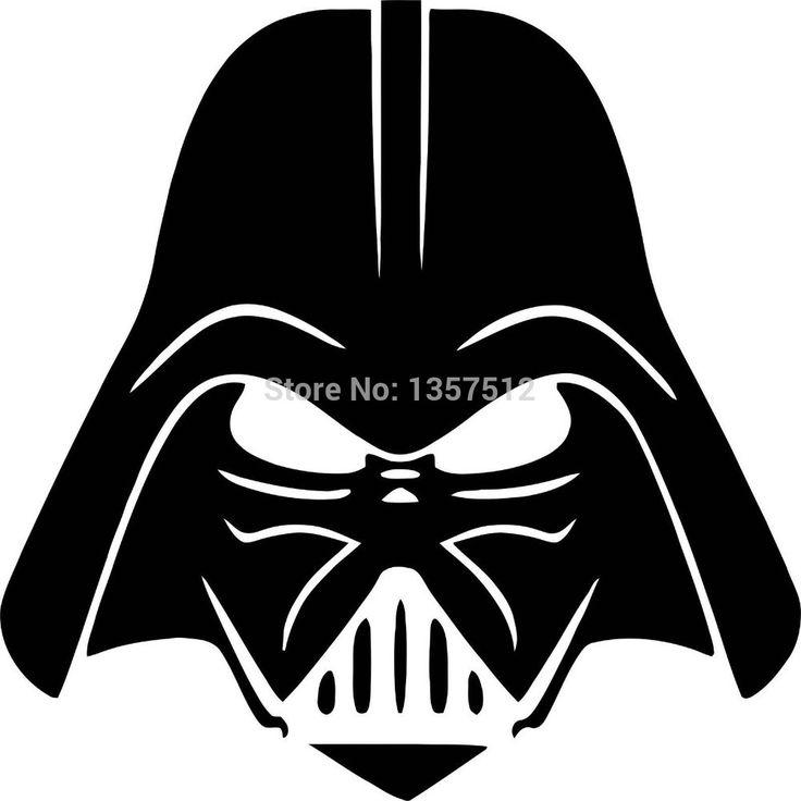 darth vader silhouette - Google Search