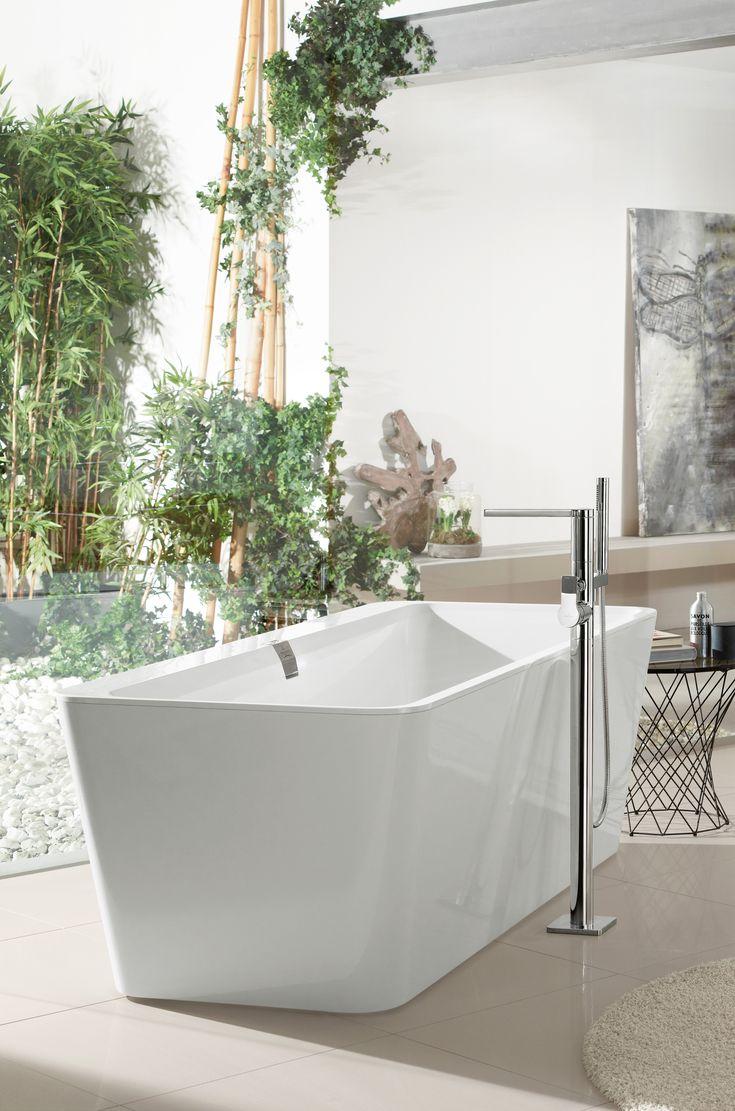 16 besten Baden Bilder auf Pinterest | Badezimmer, Badewannen und ...