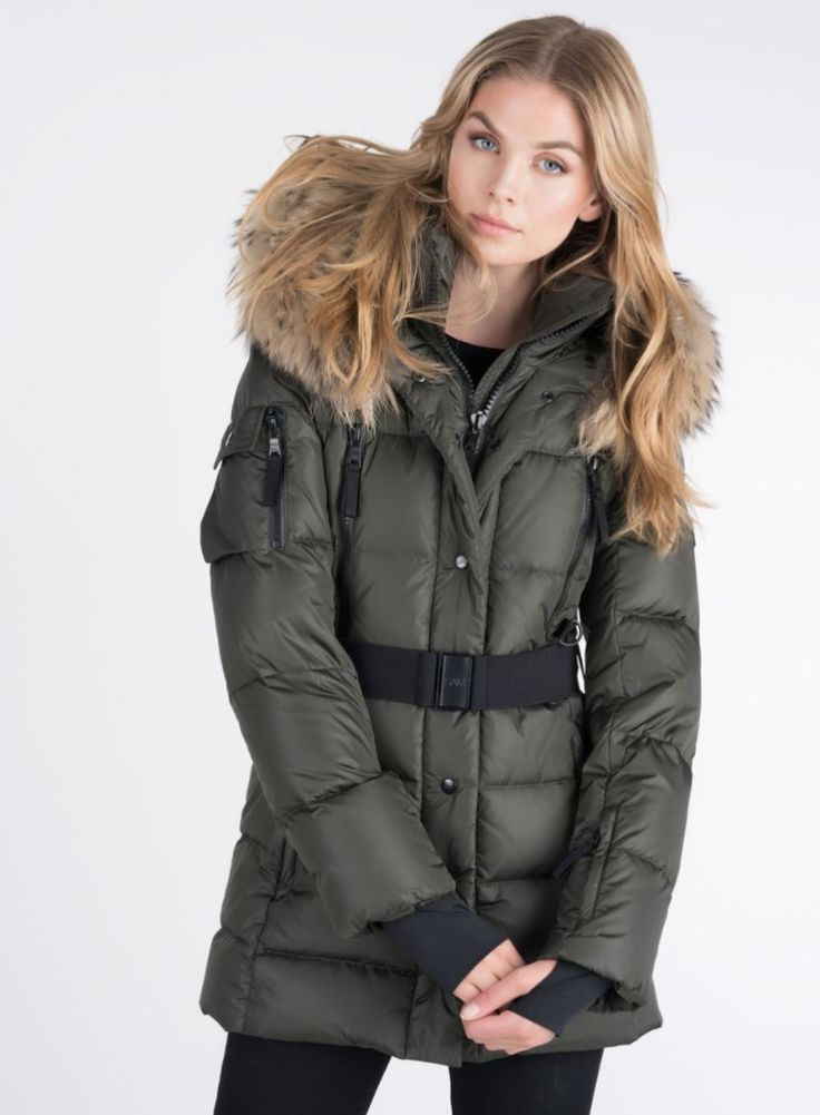 1079 best Ladies coats images on Pinterest | Bays, In canada and Parka