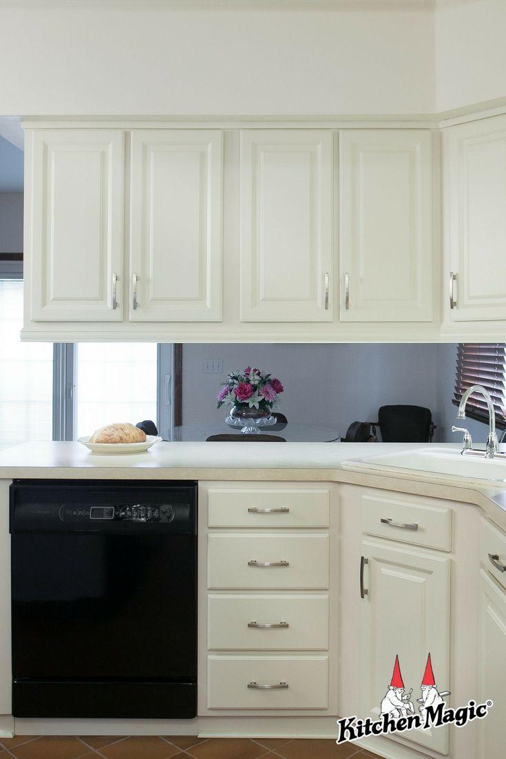 106 besten Cabinet Refacing Bilder auf Pinterest | Küchenschränke ...