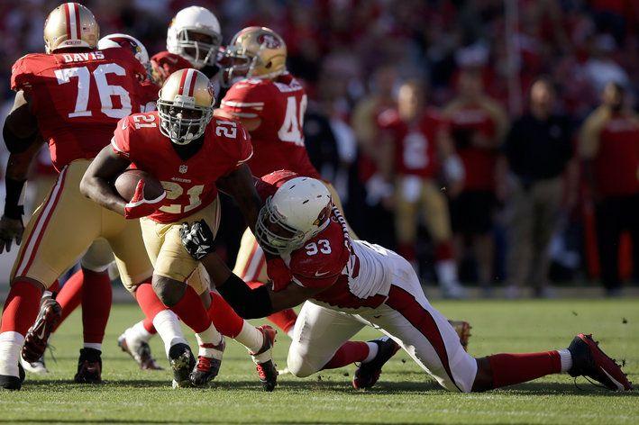 Fantasy Football Start/Sit, Week 7: 49ers vs. Titans - Niners Nation