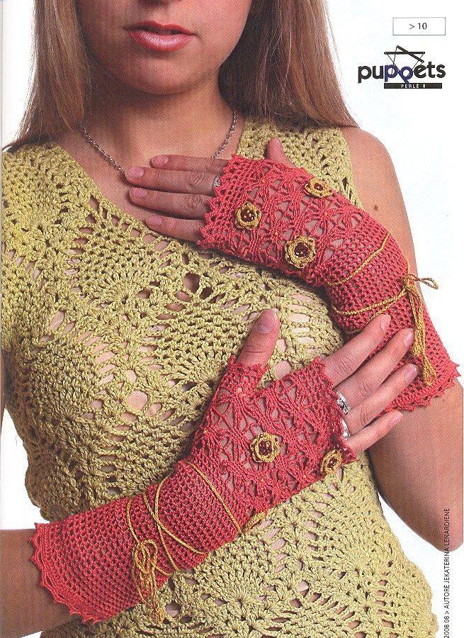 Lujoso Patrón De Crochet Libre De La Redecilla Elaboración - Manta ...