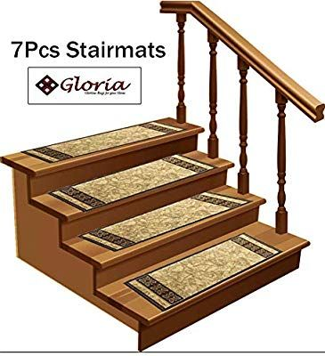 Best Gloria Rug Skid Resistant Rubber Backing Gripper Non Slip 400 x 300