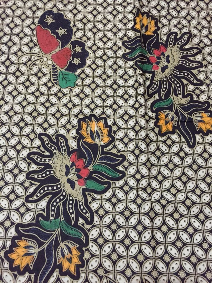 35 best The beauty of Batik Indonesia images on Pinterest  Batik