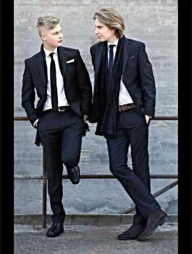 De sejeste drenge i verden♡♥