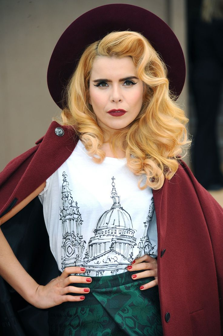 Amp up your Wednesday morning with Paloma Faith's new album, A Perfect Contradiction