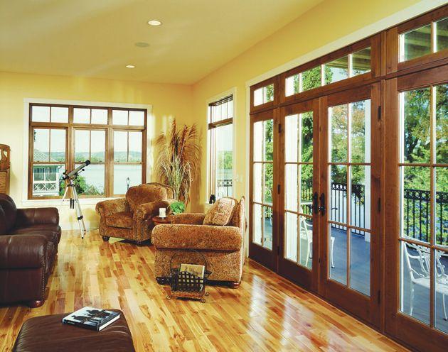 Arch Design Window U0026 Door In Cincinnati Can Make Your Room A Scenic  Masterpiece.