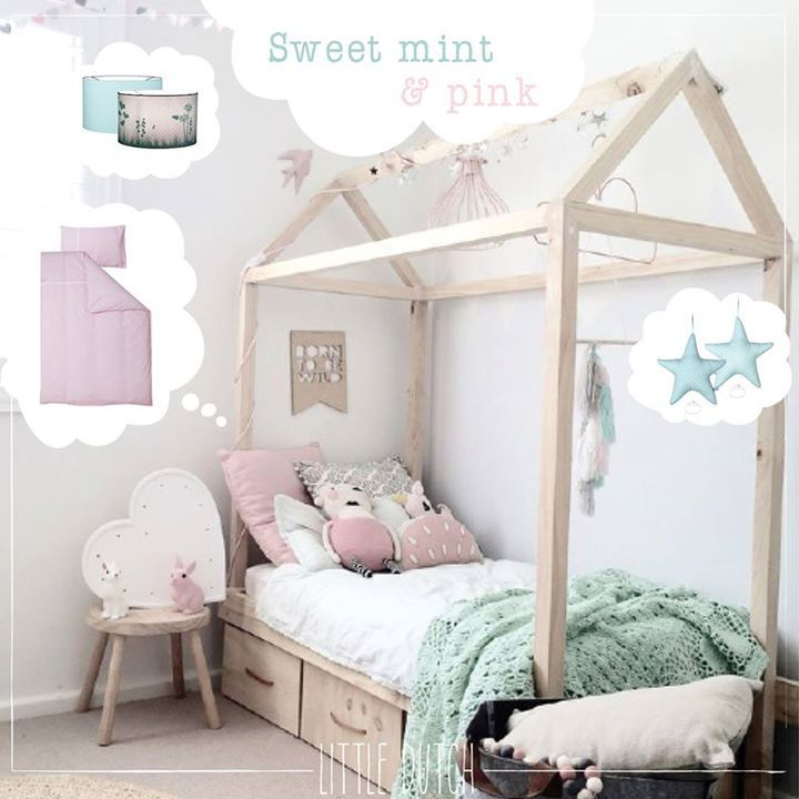 Slaapkamer meisje 9 jaar for - Blauwe kamer voor meisje ...