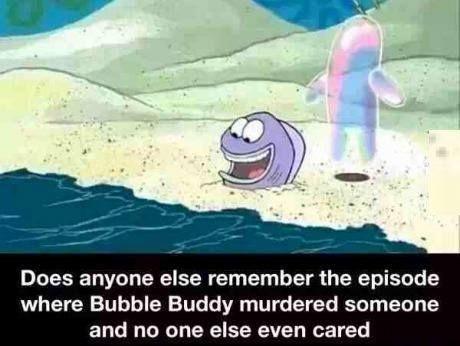 I remember!!!