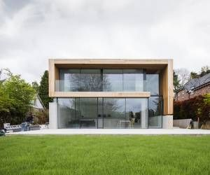 The top 10 best Grand Designs Houses as chosen by Kevin McCloud.