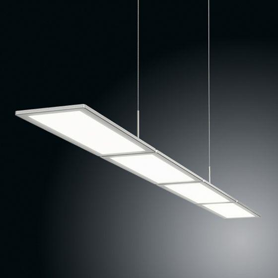 OVISO OLED Pendant 4 Light
