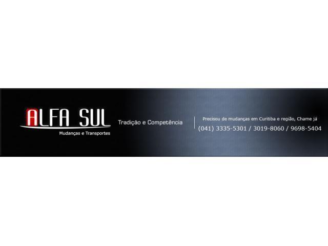 Fretes de Mudan�as em Curitiba - 41.3335-5301 Curitiba - Classificados Alo Anuncio Brasil