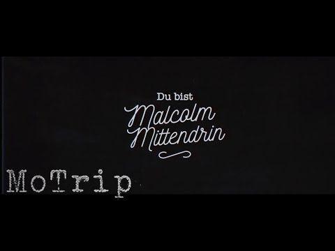 MoTrip - Malcolm mittendrin (Lyric Video) - YouTube