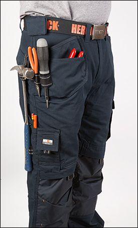 Lee Valley Tools - Herock® Work - 20.8KB