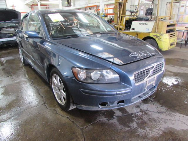 Parting out 2006 Volvo S40 – Stock # 150259 « Tom's Foreign Auto Parts – Quality Used Auto Parts  - Every part on this car is for sale! Click the pic to shop, leave us a comment or give us a call at 800-973-5506!