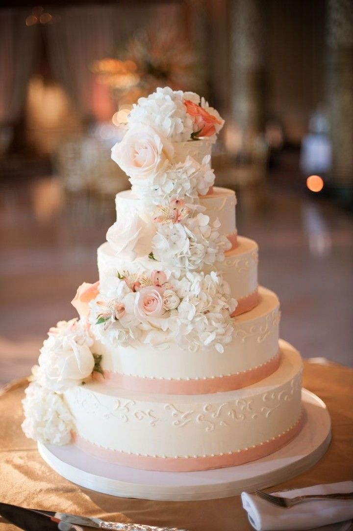 wedding cake peach 1007 best images about and coral wedding on 23390