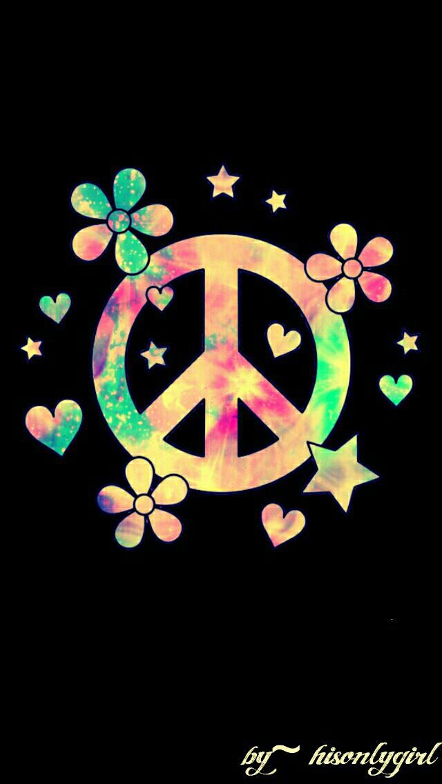 720 best PEAcE images on Pinterest Peace dove, Hippie art and Hippie peace