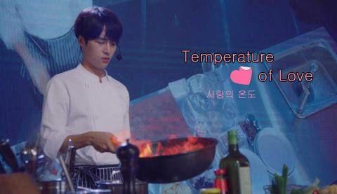 Drama Korea Temperature of Love