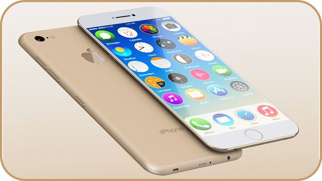 Pictures of iphone 7 Plus