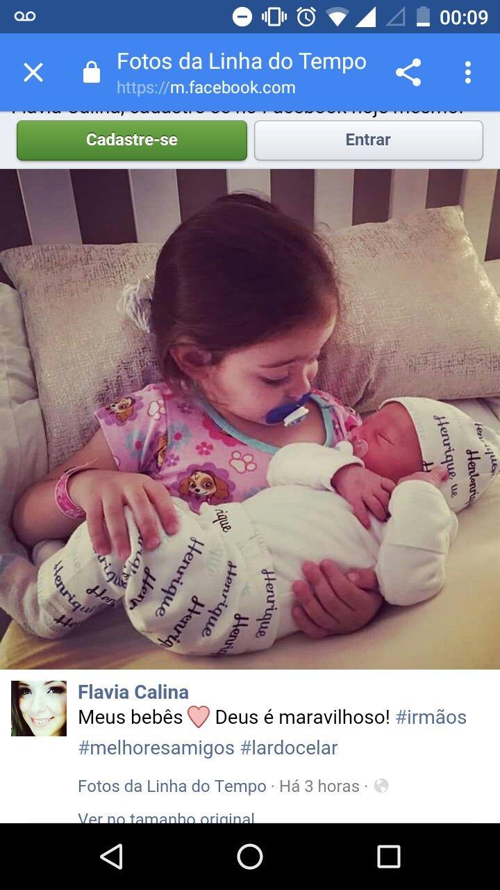 Baby V e Baby Henrique