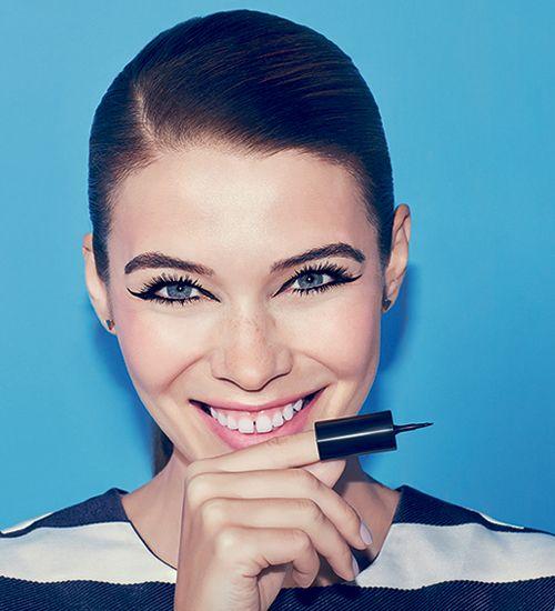 Sephora+Parmak+Eyeliner